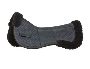 6 Pocket Adjustable Half Pad