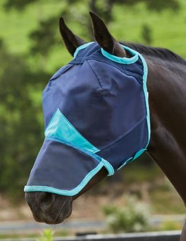 ComFiTec Fine Mesh Mask With Nose