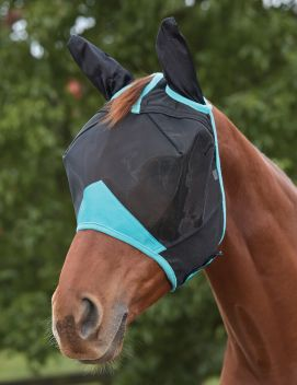 ComFiTec Deluxe Fine Mesh Mask With Ears