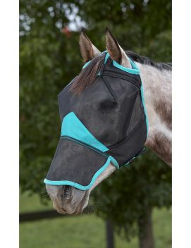 ComFiTec Deluxe Fine Mesh Mask With Nose