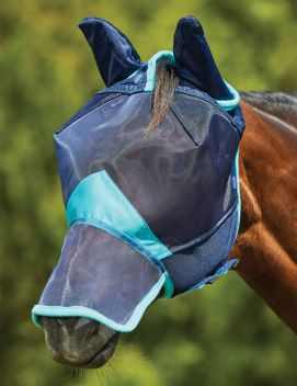 ComFiTec Deluxe Fine Mesh Mask With Ears & Nose