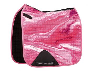 Prime Marble Dressage Saddle Pad