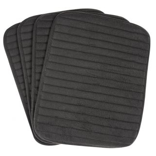 Memory Foam Leg Pads 4 Pack